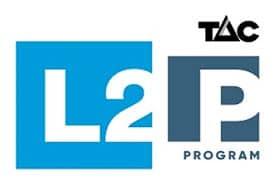 L2P TAC logo