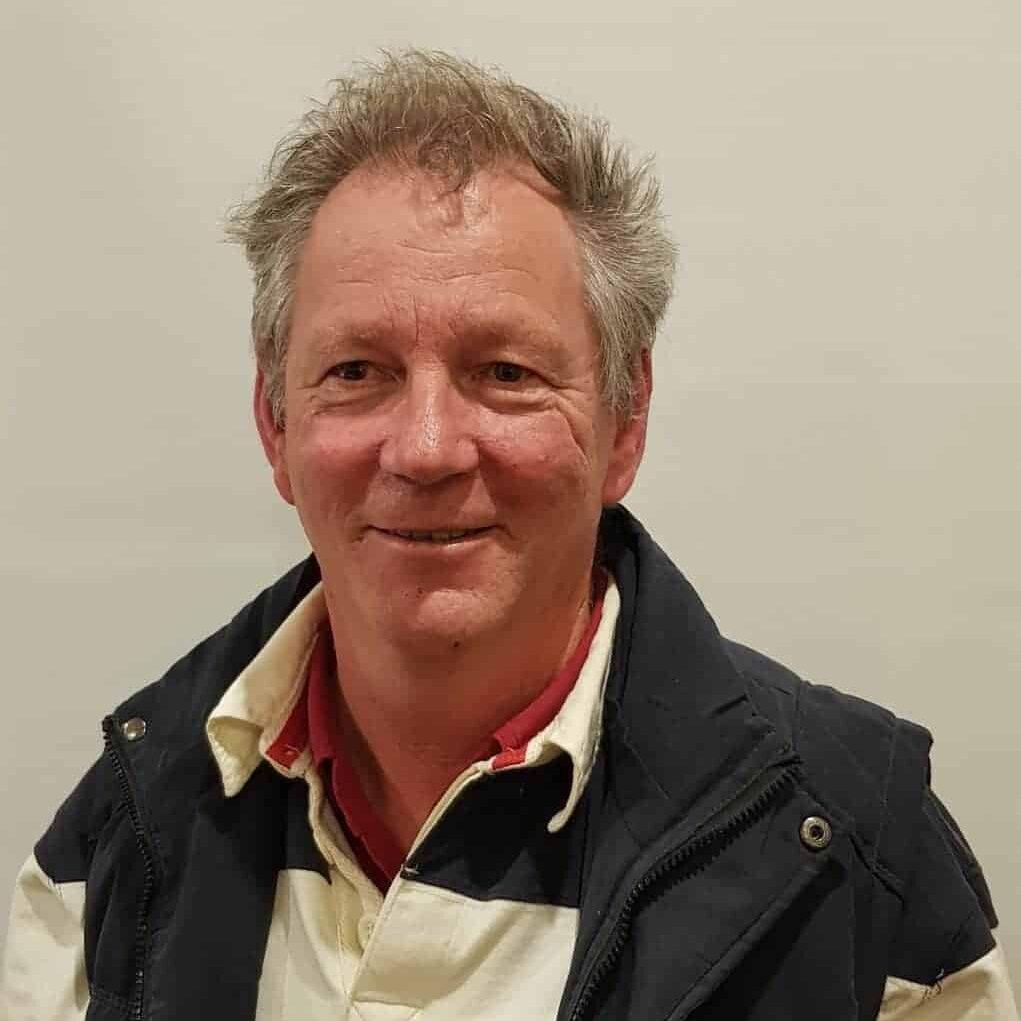 Greg Harland